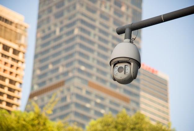Lắp đặt camera đường phố khu vực nào
