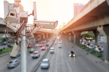 Dịch vụ lắp đặt camera đường phố PAT