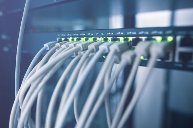 Quản lý cơ sở hạ tầng mạng